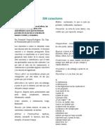 500 CONECTORES- Ayuda para redactar- producción textual.docx