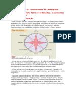 Geografia Geral e Do Brasil Vol 1