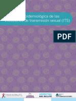 LIBRO Vigilancia Epidemiológica de Las ITS