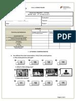 TESTE_8º Avaliação Diagnóstica 2ª Cópia