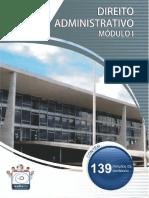 Direito Administrativo - M¢dulo I