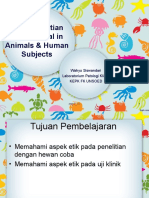 Etika Penelitian Manusia & Hewan_16.ppt