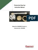 102432866 Sag Cup Manual