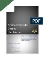 Ensayo Aplicaciones Del Correo Electrónico