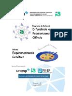 Pra769ticas Laboratoriais Experimentando Gene769tica 2007 (1)