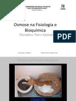 Osmose na Fisiologia e Bioquímica.pdf