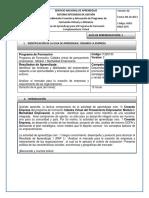 Guía Aprendizaje RAP 1(2)