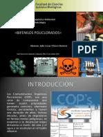 Pcb Ecotoxicologia