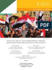 06 Egypt Civil Society