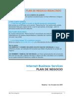 Modelo de iper for Plan de negocios ejemplo pdf
