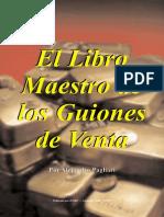 El Libro Maestro de los Guiones de Ventas.pdf