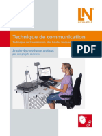 Technique de Communication