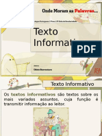 textoinformativo1-120102192712-phpapp02.pptx