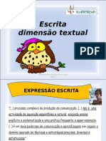 ESCRITA MATERIAL DO PNL.ppt