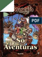 Tormenta RPG - Só Aventuras - Taverna do Elfo e do Arcanios.pdf