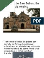 Iglesia de San Sebastian de Analco