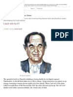 Lunch With the FT_ Oliver Stone