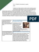 CIENC WebQuest 1 III T Conquista y Los Cuevas.