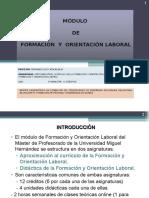 Presentacion Modulo Fol