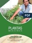 Cartilha Plantas Medicinais Menor