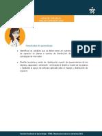 Instrumento de Evaluacion Tablas Comparativas