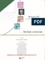 CTO 9ed - Neurologia