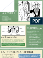 Hidrostatica Medica II