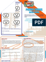 Highvoltage Oct 9-Oct 15 Powercord