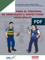 2016 Manual Para Serenos Inspectores Prtg