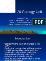 science 20 geology unit 1 07 with  quizzes