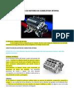 Elementos Fijos Del Motor