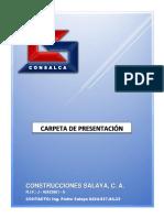 1 CARATULA CONSALCA