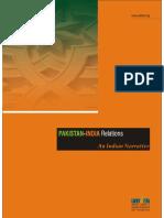 PakistanIndiaRelations-AnIndianNarrative.pdf