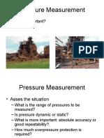 Notes Tee801 Inst Pressure Measurement 2010-11
