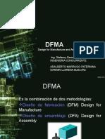 DFMA S.barrera