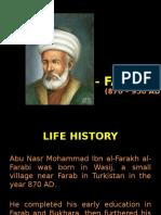 AL - FARABI