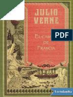 El Camino de Francia - Julio Verne