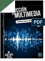 ⭐Manual Básico Adobe Audition