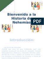 nehemias 2016