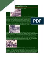 Aguablanca Reseña historica