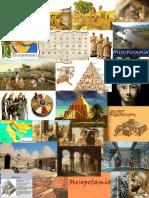 Mesopo Collage