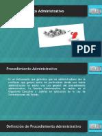 Administrativo - Teoría Del Derecho Administrativo0