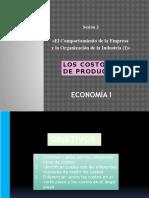 13 Los Costos de Producciòn (1)