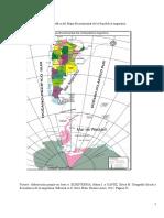 Proceso de Formación Del Territorio Argentino