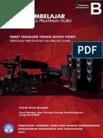 b Teknik Audio Video Teknik Kerja Bengkel