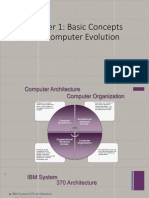 Ch01 Basic Concepts and Computer Evolution