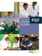 Annual Report 2012 Nmc Health Plc 01