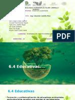 Expo Unidad 6.4 Desarrollo Sustentable