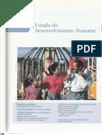 Estudo Do Desenvolvimento Humano