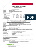 MSDS - Spotcheck Penetrant